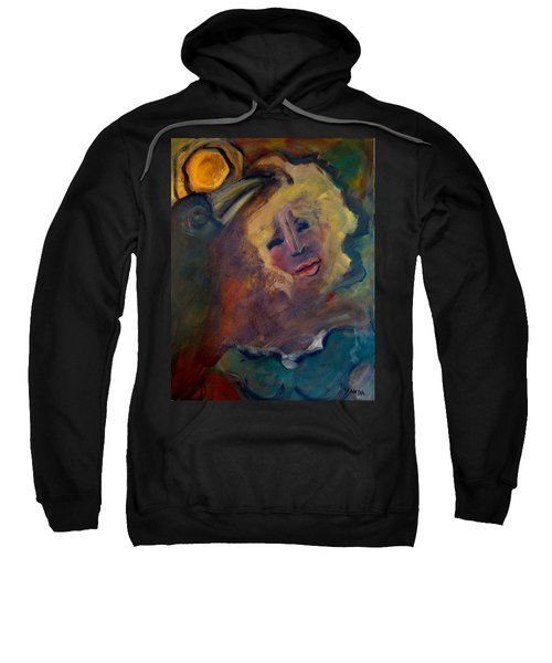 Affection Of Raven Sweatshirt