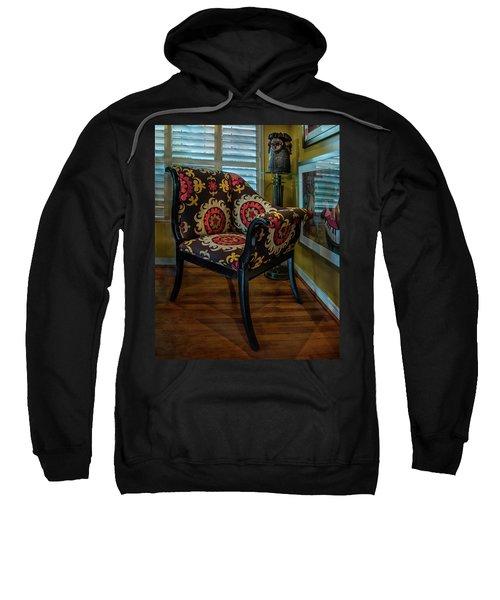African Accent Furniture Sweatshirt
