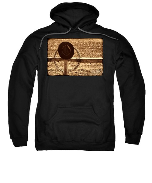 After The Drive Sweatshirt