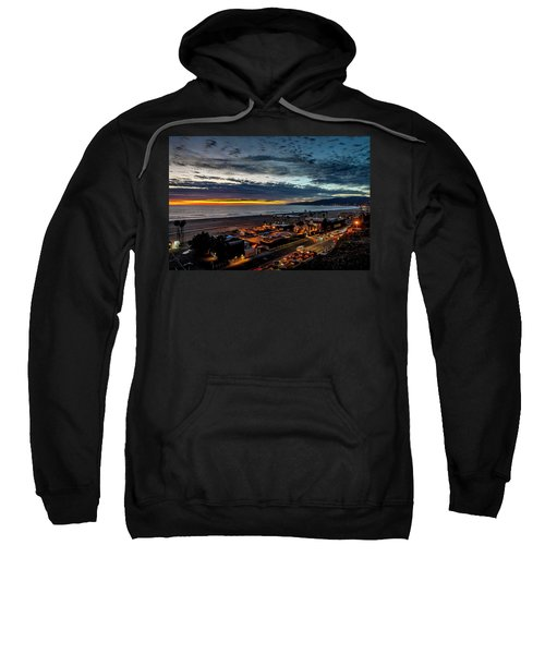 After The Storm And Rain  Sweatshirt