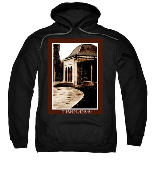 Aged By Time Sweatshirt