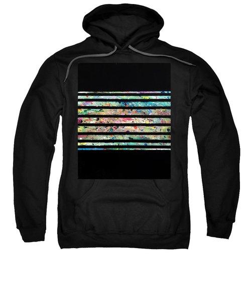 Agoraphobia  Sweatshirt