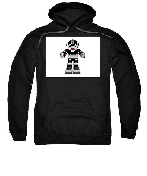 Ai Robot Sweatshirt