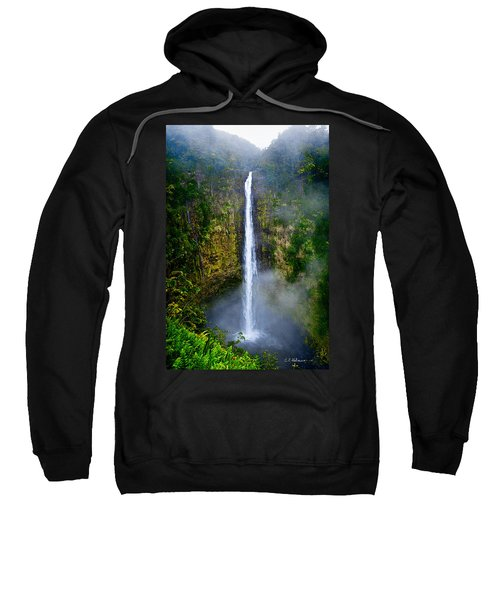 Akaka Falls Sweatshirt