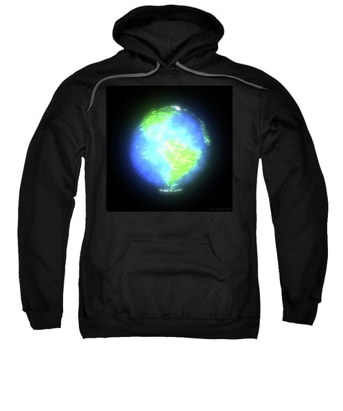 Albedo - Americas By Day Sweatshirt