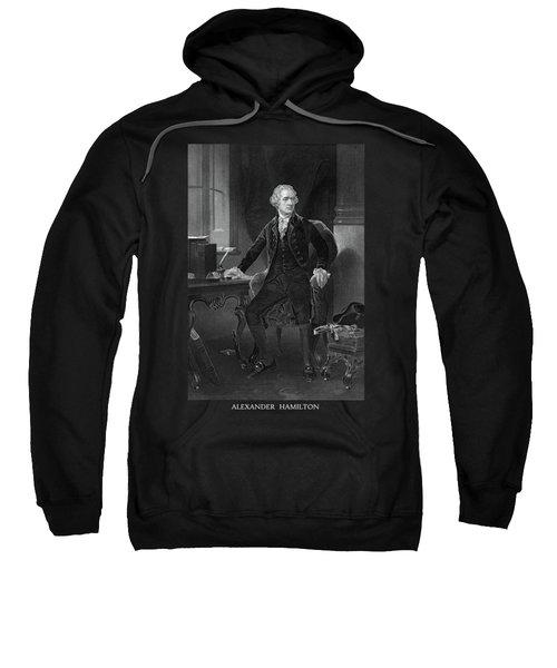 Alexander Hamilton Sweatshirt