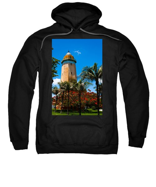 Alhambra Water Tower Sweatshirt