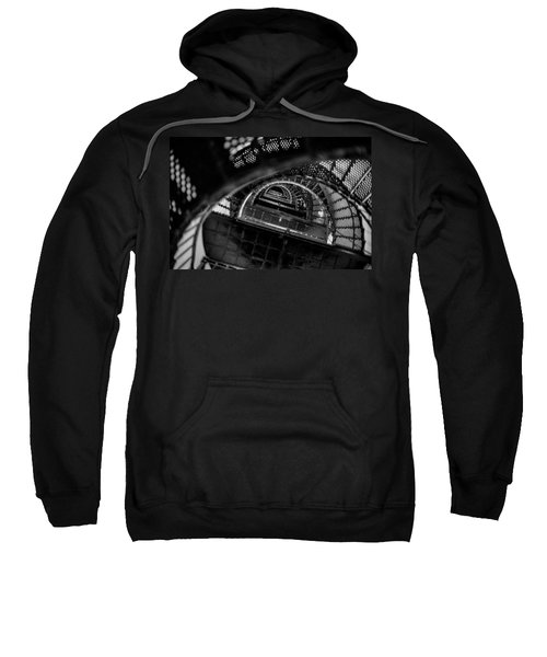 All The Way To The Top Sweatshirt