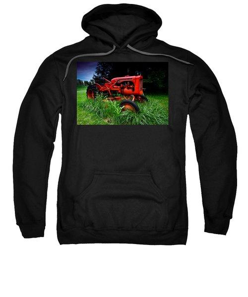 Allis Chalmers Tractor Sweatshirt