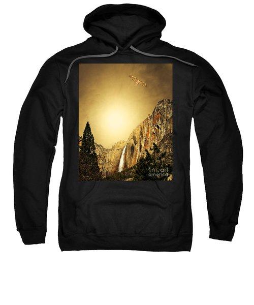 Almost Heaven Sweatshirt