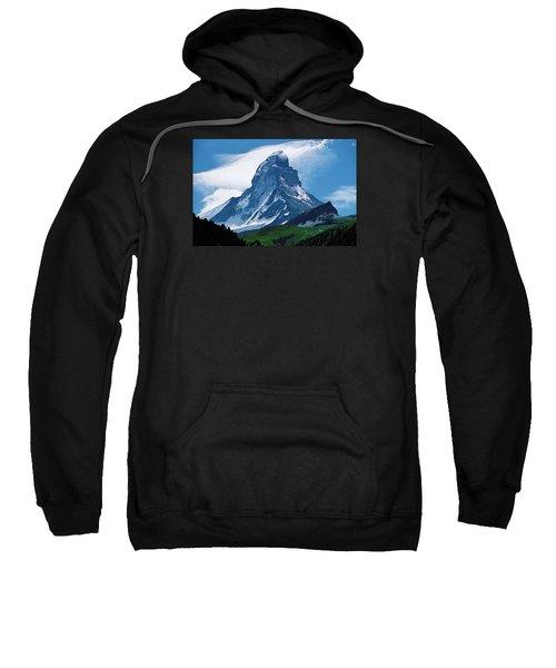 Alps Sweatshirt