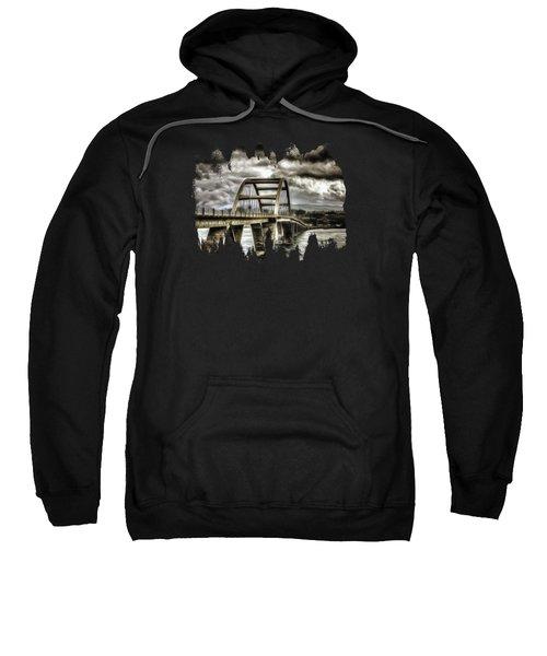 Alsea Bay Bridge Sweatshirt