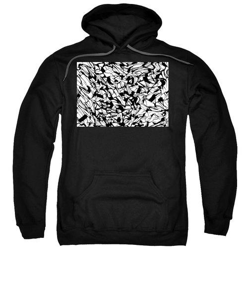 Alternate Topography 1 Sweatshirt