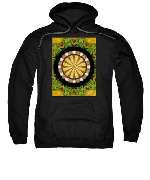 Amazon Kaleidoscope Sweatshirt