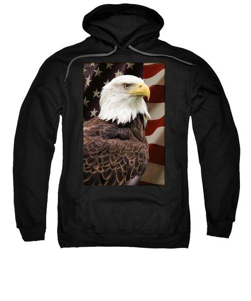 American Freedom Sweatshirt