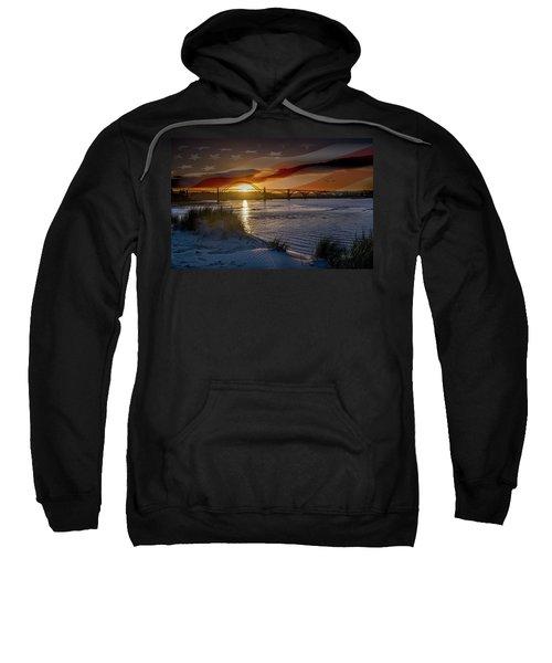 American Skies Sweatshirt