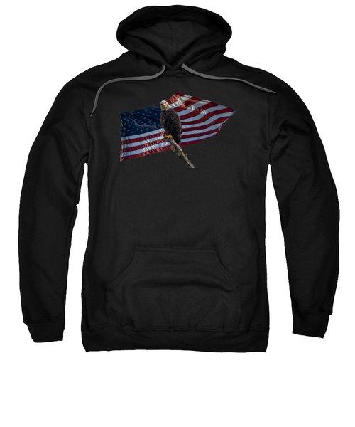 America's Eagle  Sweatshirt