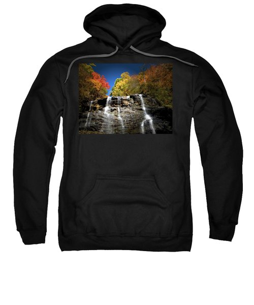 Amicalola Falls Sweatshirt