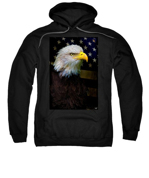 An American Icon Sweatshirt