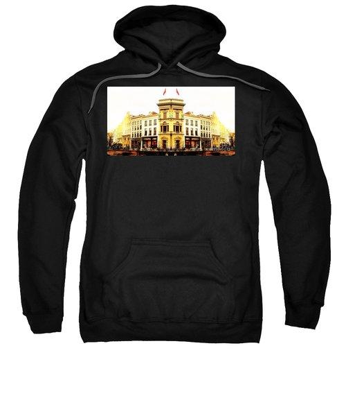 An Idea Of Utrecht Sweatshirt