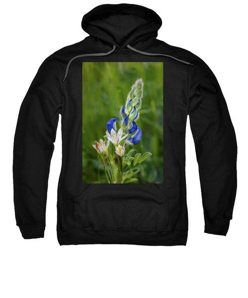 An Intimate Bouquet Sweatshirt