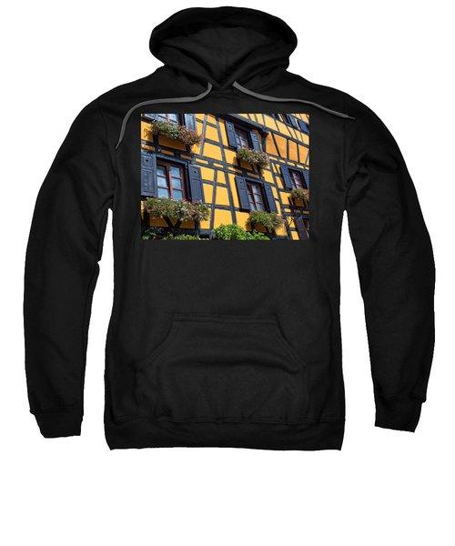 Ancient Alsace Auberge Sweatshirt