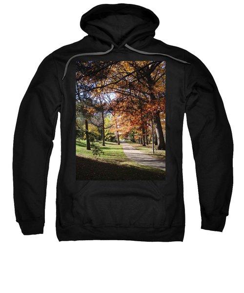 And Again Sweatshirt