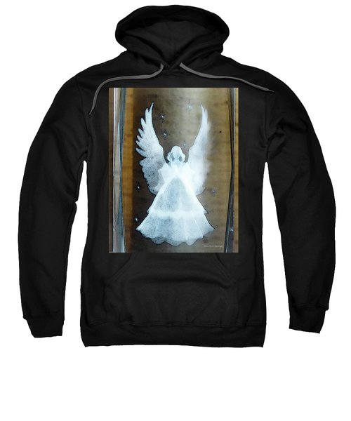 Angel Sweatshirt