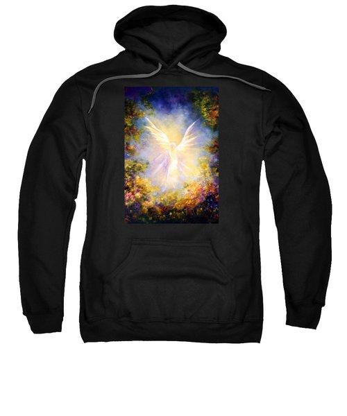 Angel Descending Sweatshirt