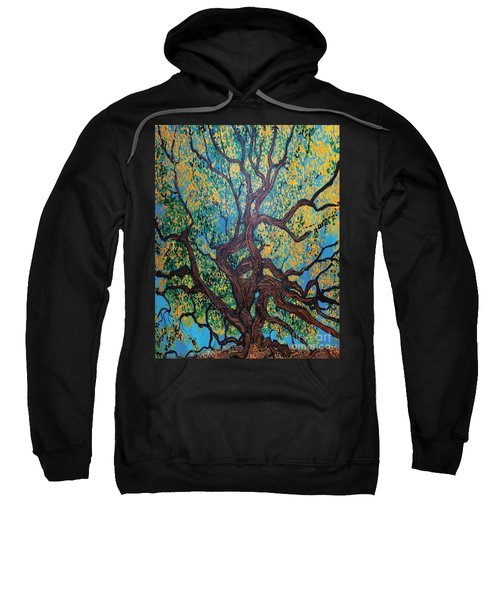 Angel Oak Young Sweatshirt