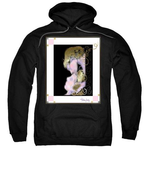 Angel Of Death Kiss Sweatshirt