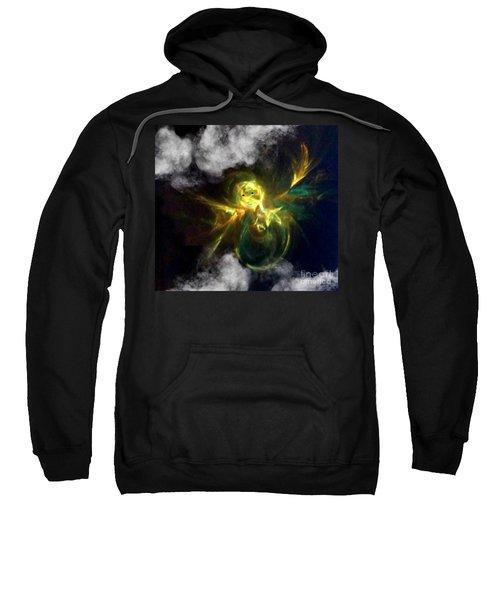 Angel Of Light Sweatshirt