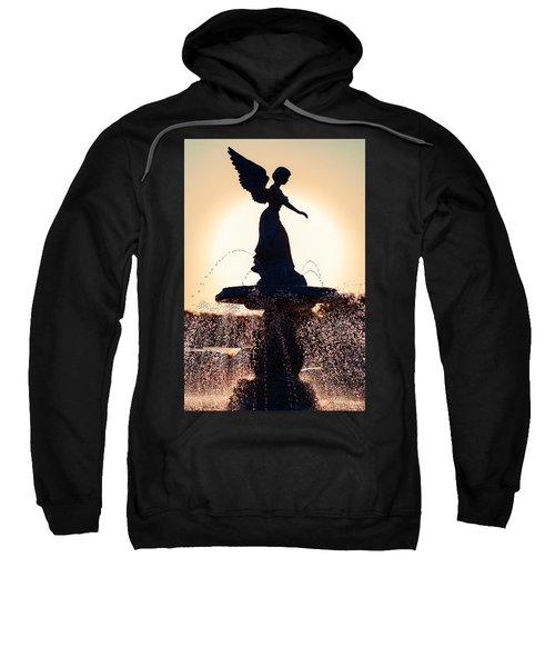 Angel Of The Waters Sweatshirt