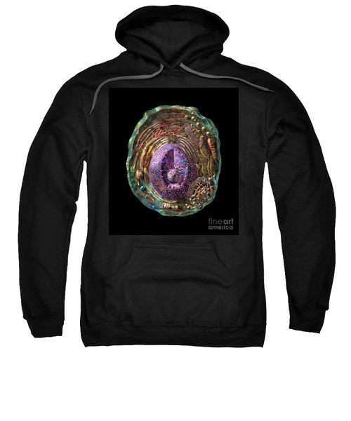 Animal Cell Sweatshirt