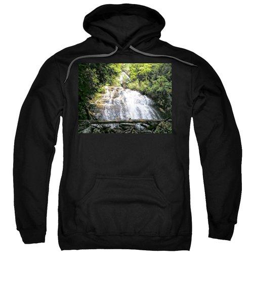 Anna Ruby Falls Sweatshirt