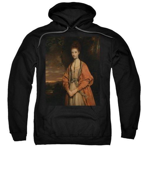 Anne Seymour Damer  Sweatshirt