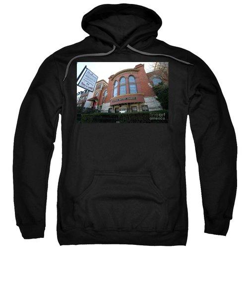 Antioch Baptist Church Sweatshirt