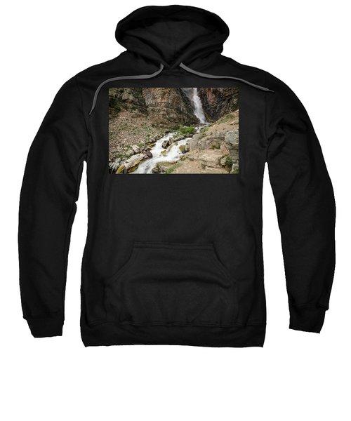 Apikuni Falls Sweatshirt