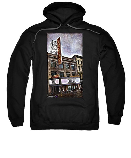 Apollo Theatre, Harlem Sweatshirt