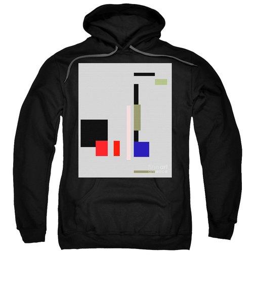 Appreciation  Clouds Sweatshirt