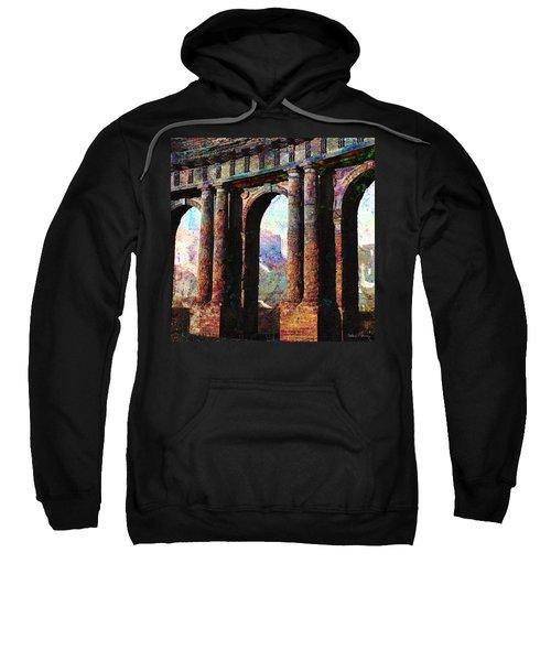 Arches Sweatshirt