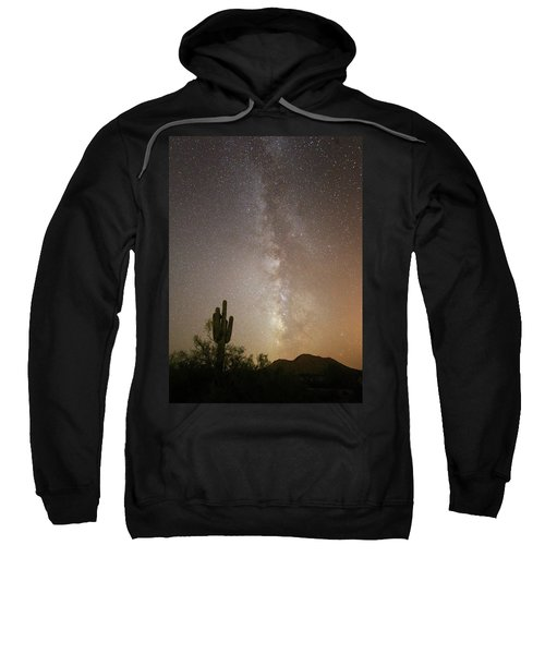 Arizona Night Sweatshirt