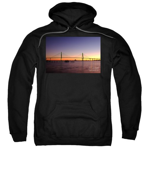 Arthur Ravenel Jr. Bridge Sweatshirt