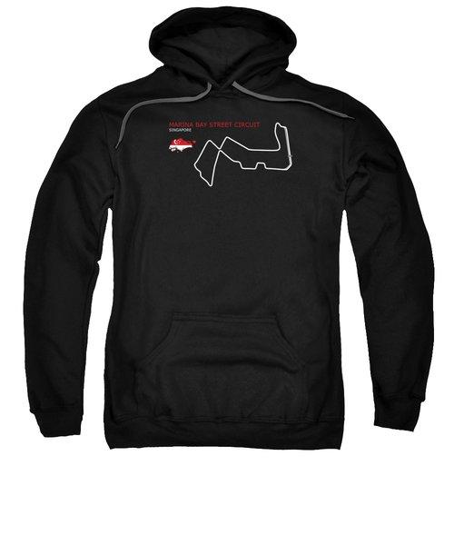 Marina Bay Circuit Sweatshirt