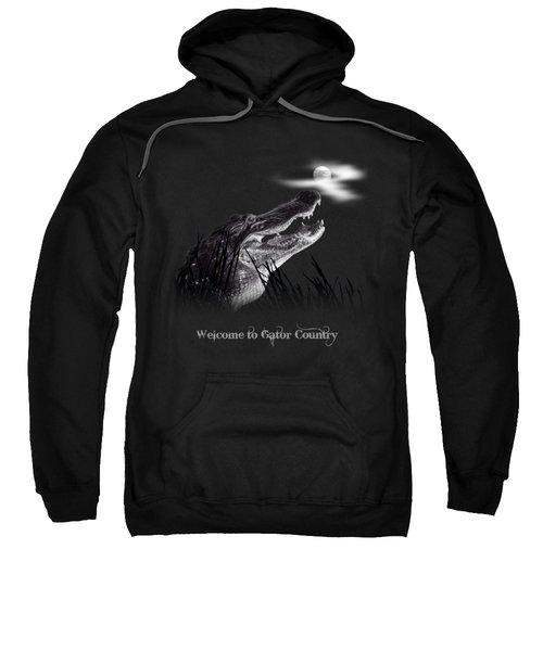 Gator Growl Sweatshirt