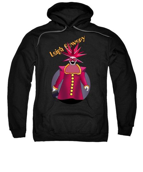 Leigh Bowery 4 Sweatshirt
