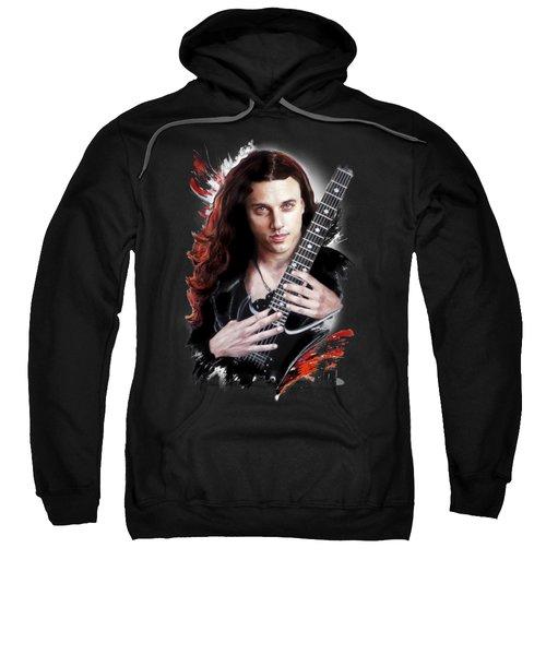 Chuck Schuldiner Sweatshirt