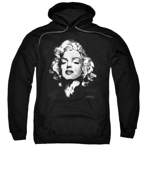 Marilyn Monroe Sweatshirt by Haze Long