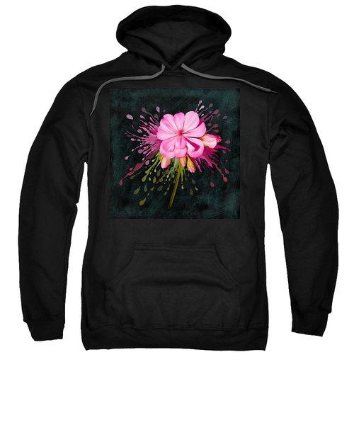 Color Eruption  Sweatshirt