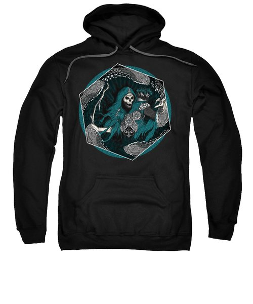Underworld Archer Of Death Sweatshirt